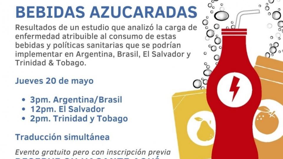 Bebidas Azucaradas – RRSS – ESPAÑOL