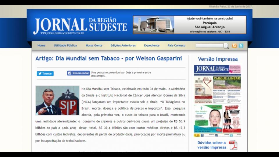 Diario Brasil