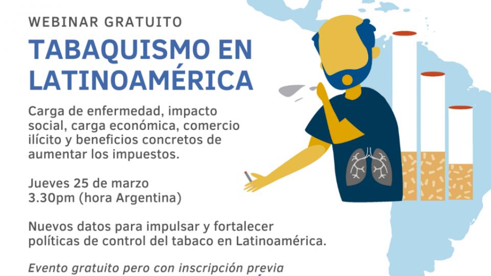 Webinar Tabaco IECS