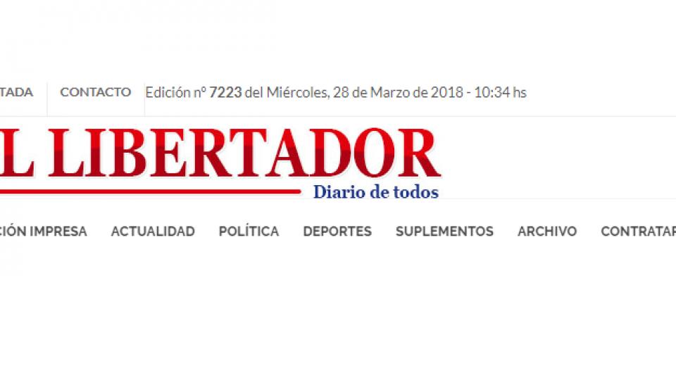 libertador 2
