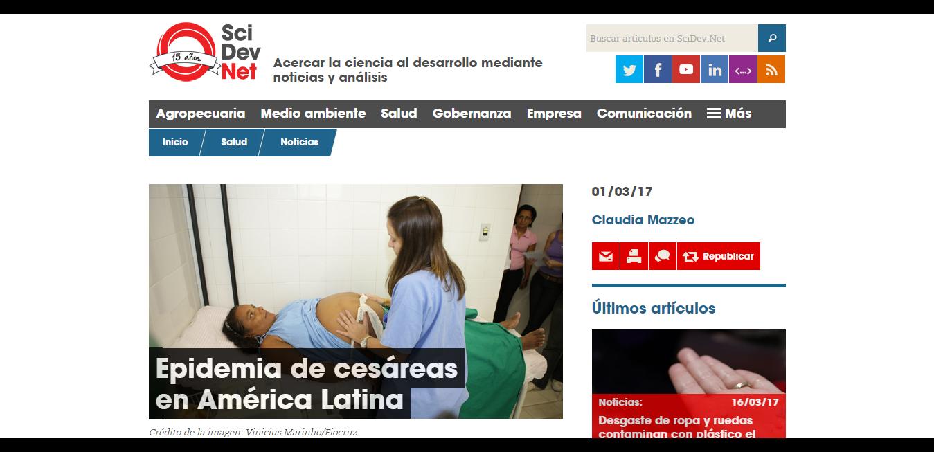 ventana SciDev.Net América Latina y el Caribe (2)